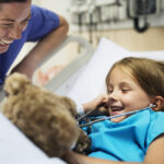 علل و درمان بی خوابی در کودکان